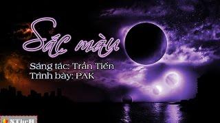 Sắc màu ROCK - PAK (Kara + Lyric) | HQ