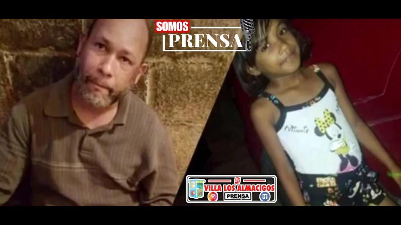 Panadero admite violó y mató a la niña Liz María; lanzó su cuerpo a aguas del Mar Caribe