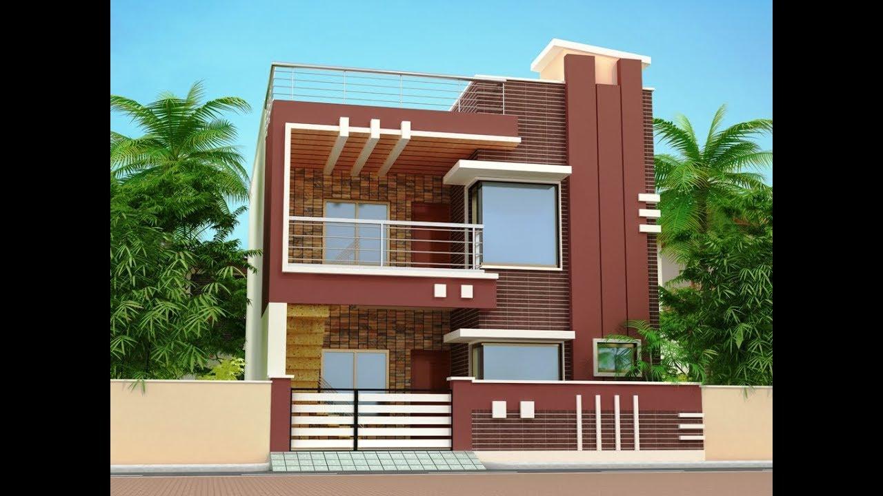 25x40 House Plan Youtube