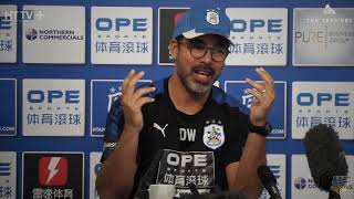 David Wagner Tribute