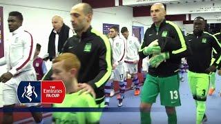 Video Gol Pertandingan Aston Villa vs Manchester City