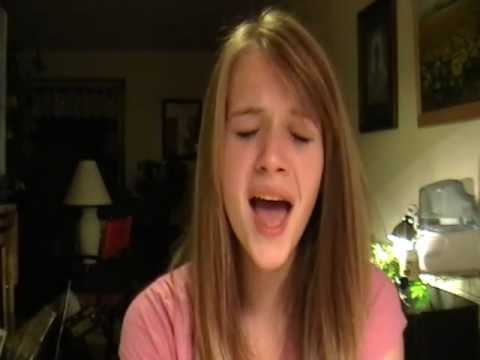 Spradley Barr Ford >> It Will Rain by Bruno Mars- Cover by Abby Hutchings - YouTube