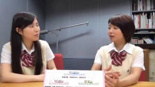 2015年7月10日(金)2じゃないよ!矢方美紀vs小石公美子
