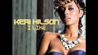 Keri Hilson   I Like Radio Seven Remix