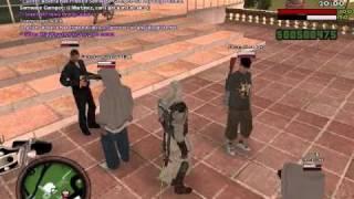 GTA San Andrea Assasins Creed Skin ( SKIN ID 126 )