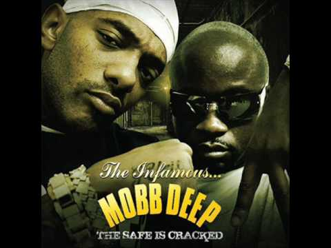 Mobb Deep - The Safe Is Cracked [full lp]