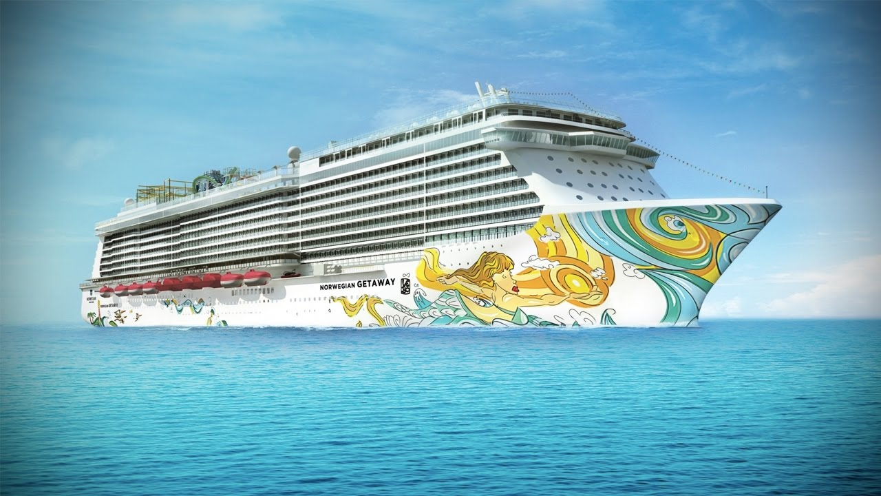 World 39 s best cruise ships epic life youtube for Best cruise in world