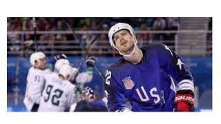 Some hockey players in these Winter Olympics could make way to NHL