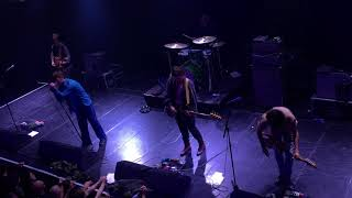 Fontaines D.C. - Televised Mind - Live at Paradiso 2019
