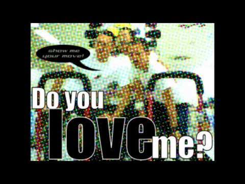 Do you love me? (FINAL EDIT) / reo-nagumo (arranged by TATSUYA NISHIWAKI)