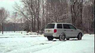 HONDA PILOT '04 fasT SNOW FUN 360