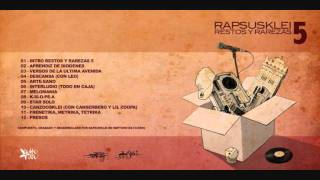 08 - RAPSUSKLEI - K-SIO-PE-A