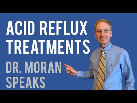 Acid Reflux - Heartburn - Prevent And Treat Gastroesophageal Reflux!