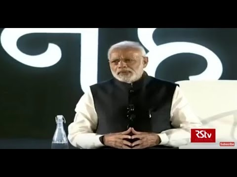PM Modi's interaction with IT professionals and tech enthusiasts