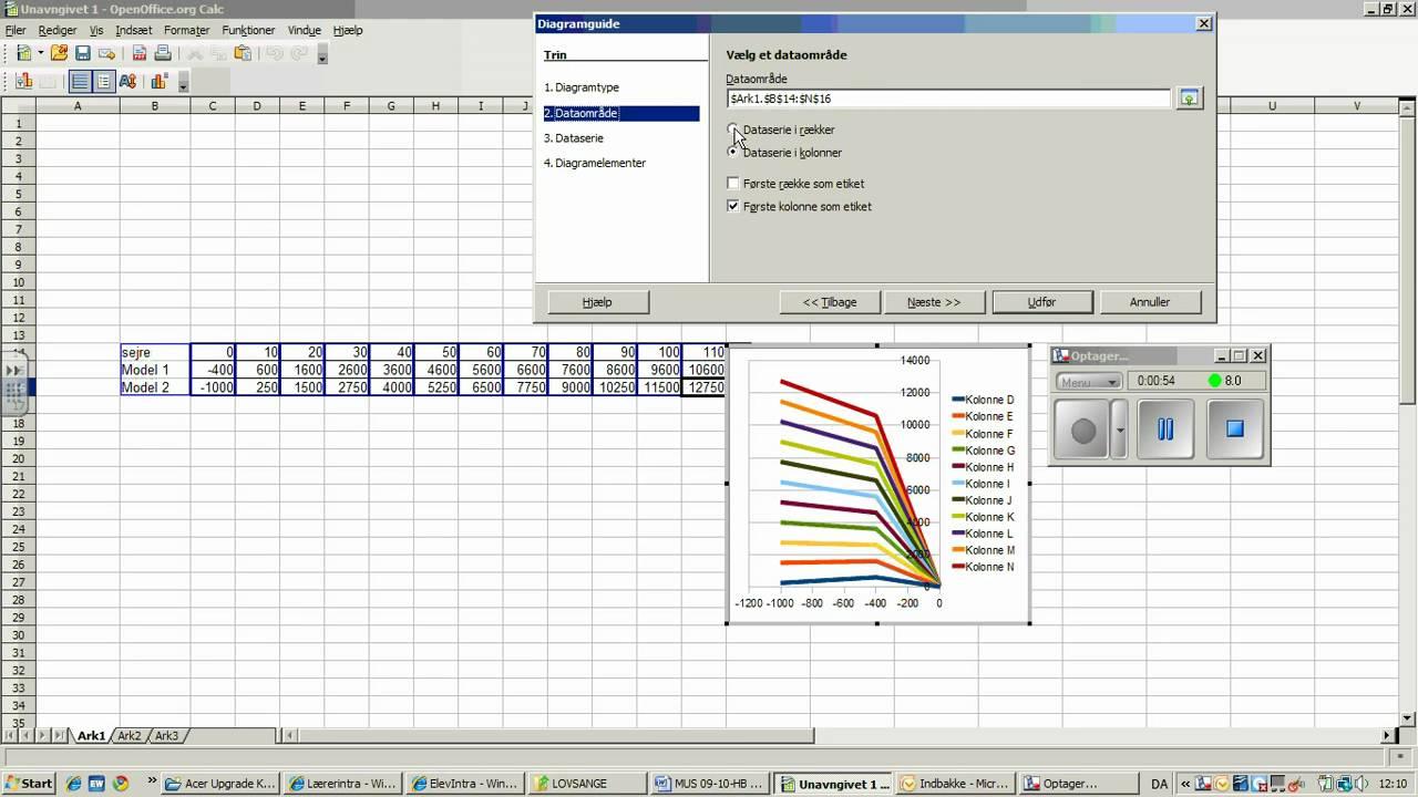 Xy diagram med openoffice calc youtube xy diagram med openoffice calc ccuart Image collections