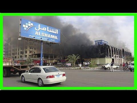 Yemeni authorities urge humanitarian agencies to work from aden - reports