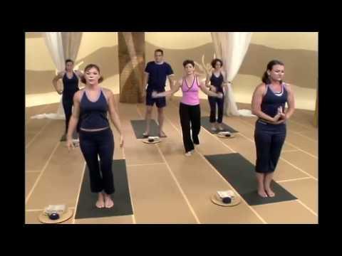 Power Yoga Mind & Body 210 FLOW V. 6