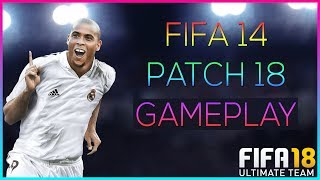 FIFA 14 PATCH 2018 (Full Gameplay) + [Download Link]