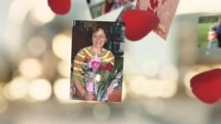 Подарок Маме на День рождения от дочерей(Видео поздравление милой мамочке в День рождения от дочерей. Креативное слайд-шоу в подарок. Заказать видео..., 2013-12-04T07:26:43.000Z)