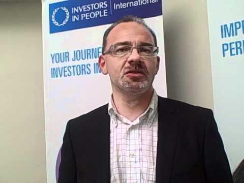 Investors in People Belgium
