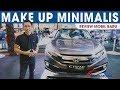 Honda Civic Turbo 2019 Indonesia | Ubahan Kasat Mata | Cintamobil TV