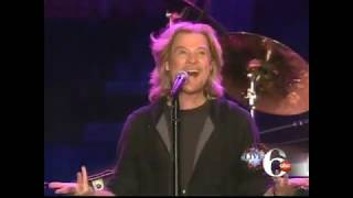 Daryl Hall and John Oates Live in Philly 2007 Full Concert YouTube Videos