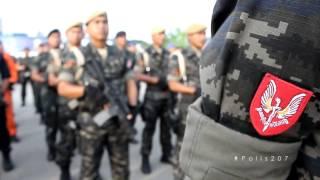 Teaser : Majlis Perbarisan Sempena Memperingati Hari Polis Ke - 207