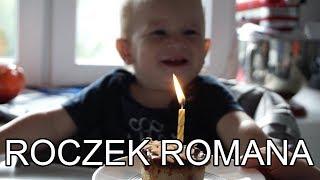 FRYZJER, URODZINY ROMANA I ŁÓDKA W KUCHNI | WEEKENDOWY VLOG #39  | 10MINUTSPOKOJU