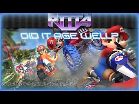 Which Mario Kart Aged the Best? - RTTTA