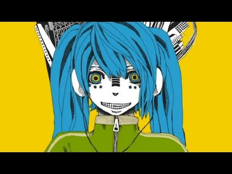 ハチ  MV「マトリョシカ」HACHI / MATORYOSHKA