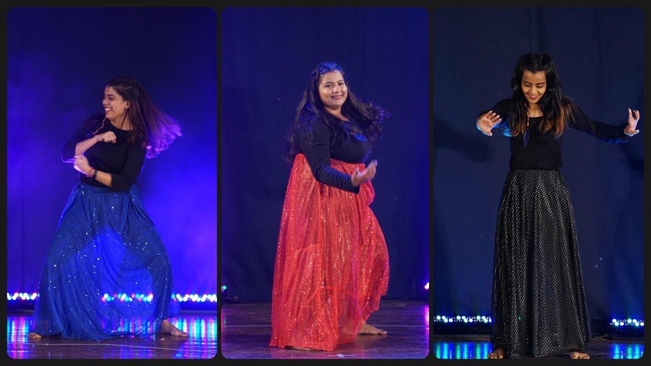 Slow Motion x Tan Tana Tan x Oh Ho Ho | Movement 2020 | Euphoria Studio, Pune