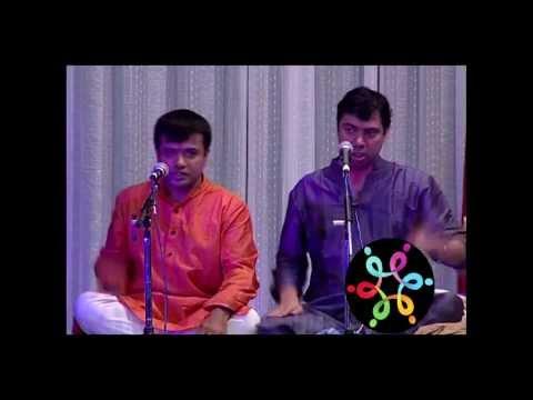 Carnatica Brothers at the London International Arts Festival Festival 2012