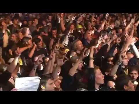 Asking Alexandria - Live at Graspop 2013 [FULL SET]