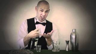 Free Pouring Using Bartender Pour Count System | How to Free Pour