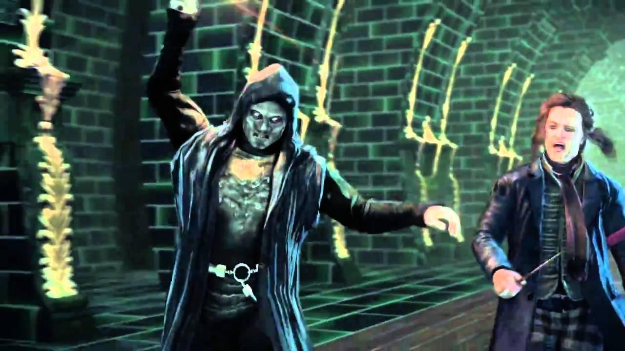 Harry Potter Und Die Heiligtümer Des Todes Streamcloud