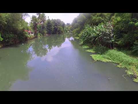 wisata air taman glugut  wonokromo