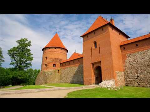 Travel to : Lithuania !!!
