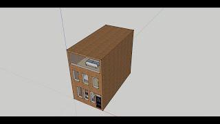 Row House Design