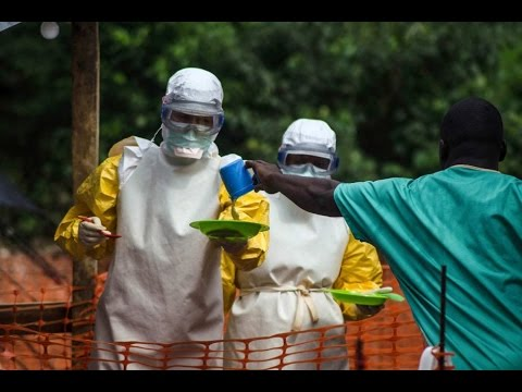 Zombie Apocalypse? Two Ebola Victims Rise From The Dead ...