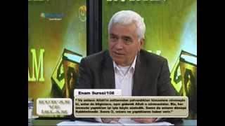 17.Bölüm TARİKAT VE TASAVVUF (23.01.2014)