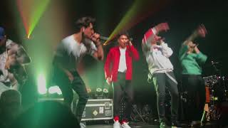 Video PRETTYMUCH - Would You Mind download MP3, 3GP, MP4, WEBM, AVI, FLV Desember 2017