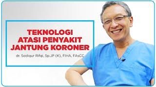 JAKARTA, KOMPAS.TV Serangan jantung yang dialami oleh Ashraf Sinclair adalah kondisi darurat medis y.