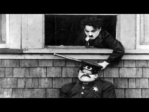 Police (1916) - Charlie Chaplin