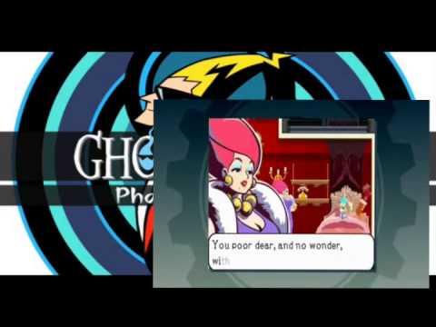 Ghost Trick Trailer