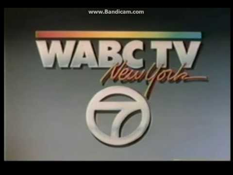 WABC TV 7 NY Sign Off 1980s YouTube