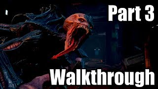 SPACE HULK: TACTICS [PS4 PRO] Gameplay Walkthrough Part 3 (Blood Angels Campaign) | No Commentary