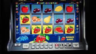 Большой выигрыш в казино! Фруктовый Коктейль Fruit Cocktail метод выиграть в Казино Вулкан