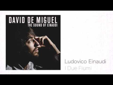 Ludovico Einaudi - I Due Fiumi / David de Miguel