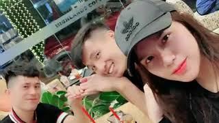 Chuyện tình Tôi _ cặp đôi u23 (Văn Thanh, Quang Hải, tiến Dũng, Đình Trọng, Duy Mạnh)