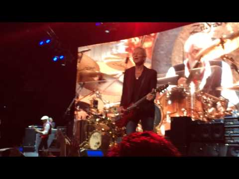 "Fleetwood Mac's ""Go Your Own Way"", Ft Lauderdale FL, 12/19/14"